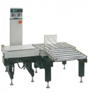 Standard Shipping Checkweigher - DACS WN 180/300/500