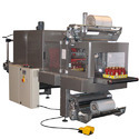 Semi-Automatic Shrink Wrapping Machine
