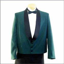 Waiter Jackets Waiter Uniform (For Corporate use)