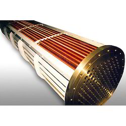 Brass Heat Exchanger