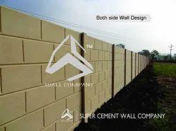 RCC Folding Precast Wall