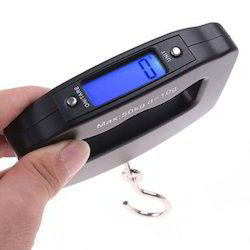 50 Kg Luggage Portable Weighing Scale