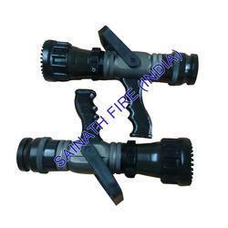 Select Flow Fire Nozzle