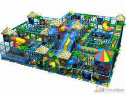 Indoor Playground Ander Wala Khel Ka Maidan Latest Price