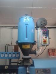 NHD15 Hopper Dryer