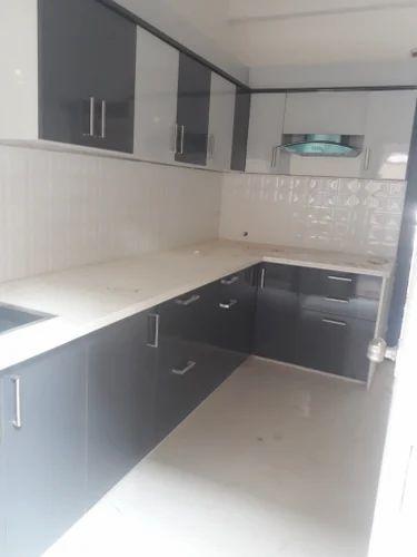 Pvc Modular Kitchen, Warranty: 1-10 Years