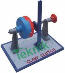 Claw Clutch Model