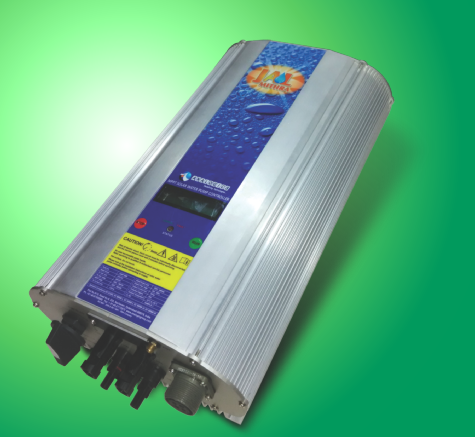 Solar Product Solar Water Pump Controller Manufacturer
