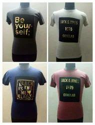 XXL round Neck T-Shirts