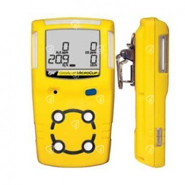 Gas Detectors - Portable Gas Detectors Manufacturer from Chennai