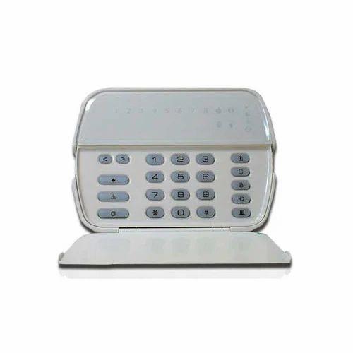 Dsc Power Series Wireless Home Alarm System