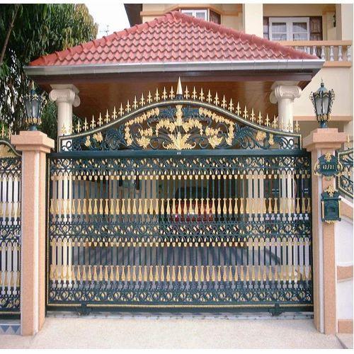 ms fancy design gate at rs 50000 piece mulund west mulund id