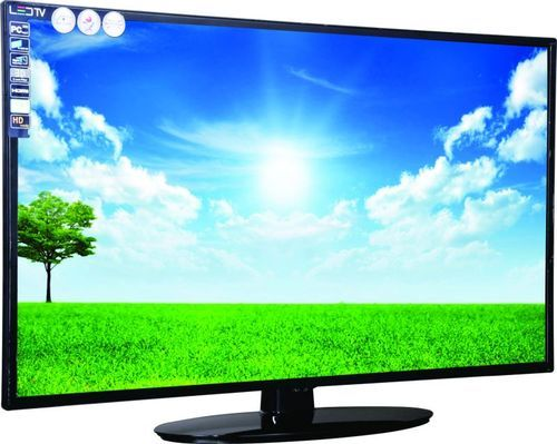 Panache 40 Led Television Led Tv Light Emitting Diode Tv