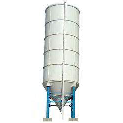 Storage Silo Tanks