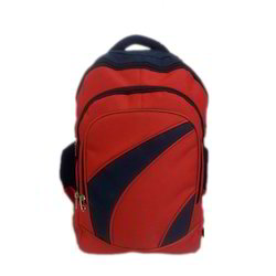 b0b94524f4 School Bags - School Bag Manufacturer from Ghaziabad
