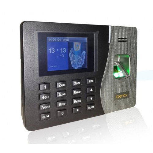 Attendance monitoring system for sydney hotel