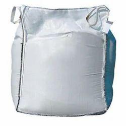 聚丙烯PP纤维袋,储存容量:500- 1500kg,尺寸:44 X 44 X 21英寸