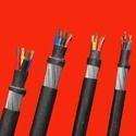Unarmoured Copper Electric Wire