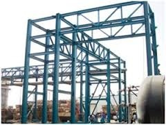 Pipe Rack Gantry Fabrication Services