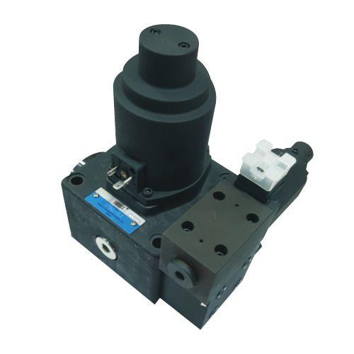 Torque Proportional Electro Hydraulic Valves T-EFBG 03