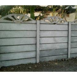RCC Readymade Precast Folding Compound Wall