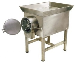 Stainless Steel Model Pulverizer