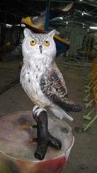 FRP Owl