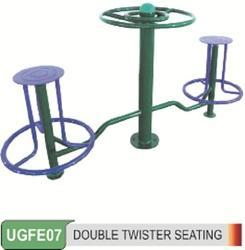 Double Twister Seating