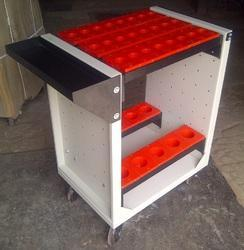 VMC LD Light Duty Tool Trolley