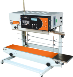 Continuous Sealing Machine for 15 Kg