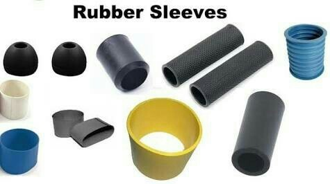 Rubber Sleeve Manufacturer From Ahmedabad