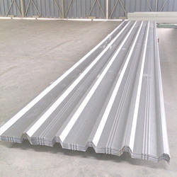 Galvanized Sheets - Bare Galvalume Sheet Manufacturer from Pune