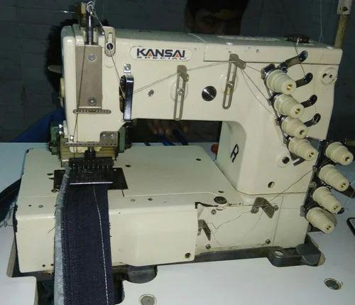 Kansai Special Industrial Sewing Machine 72733771d0f
