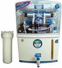 1be4aaf709 Aquagrand Plus RO UV UF Water Purifier, एक्वाग्रैंड ...