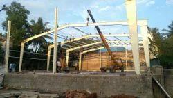 PEB Construction
