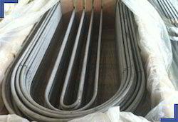 Stainless Steel 310 / 310S Welded U Tubes