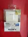 Sony 3000mah Power Bank