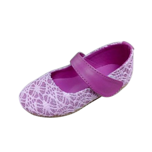 e4bbb2ef946f1 Baby Girl Fancy Belly Shoe at Rs 185  piece