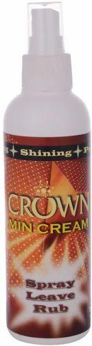 Crown Min Cream