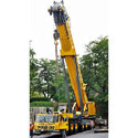 Crane Relocation Service