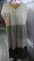 Hand Embroidery Cotton Kurti