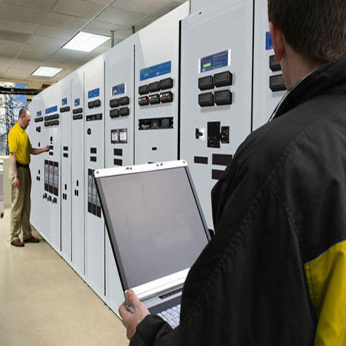 Relay Coordination Testing - Relay Testing Services Service