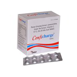 Conficharge Tablets