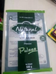 Natural Pulses