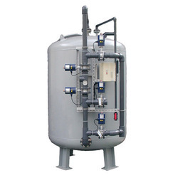 Iron Removal Filter Plant