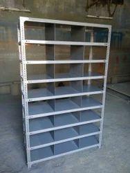 Open Pigeon Rack