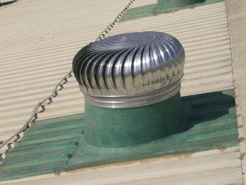 Air Roof Ventilators Bengaluru Wholesaler Of Wind