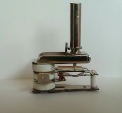 Steam Press Thermostat