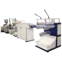 Plastic Sutli Making Machine