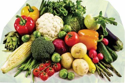 Green Mix Vegetable
